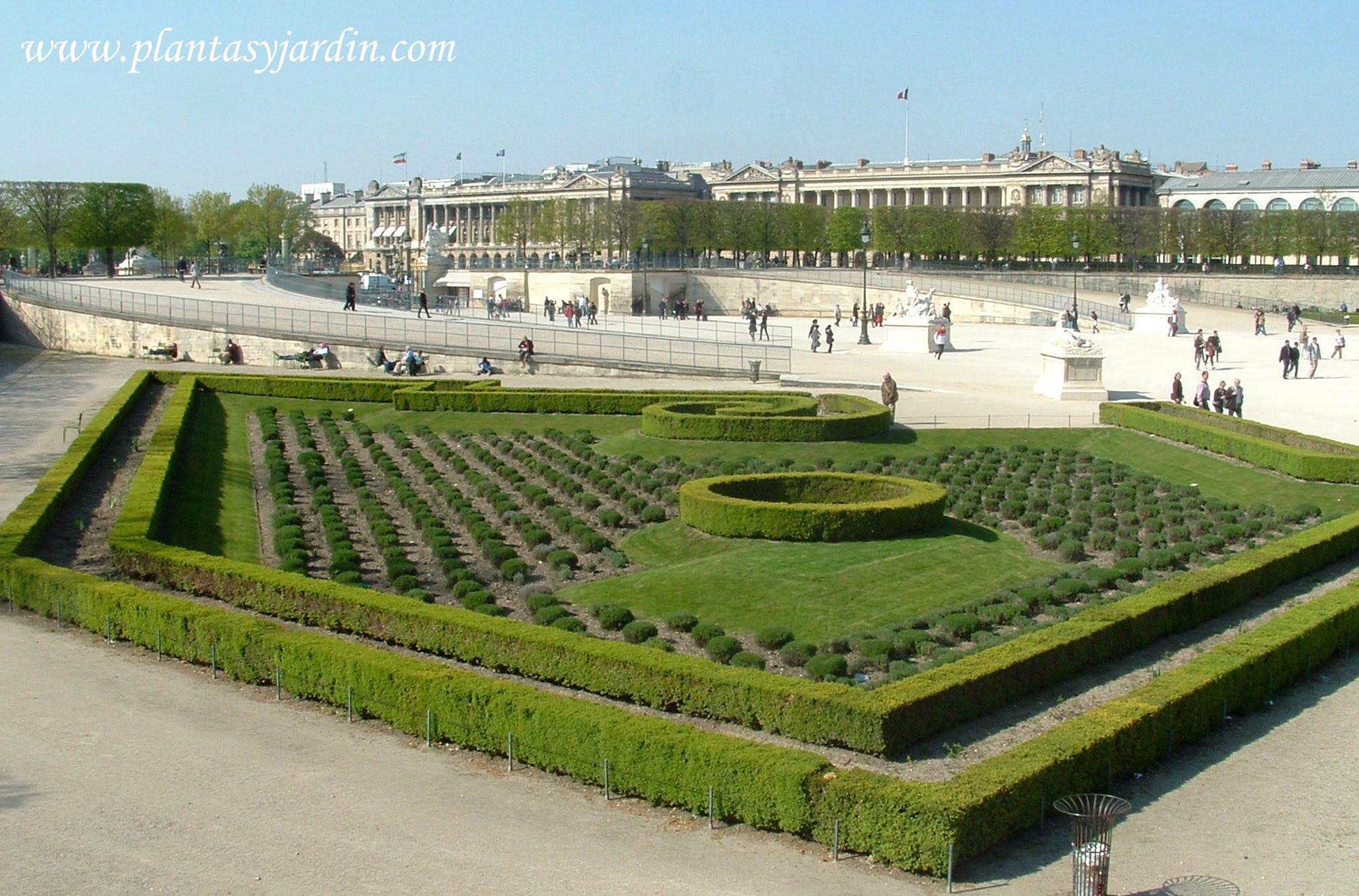 Jardins des tuileries for Jardin jardin tuileries