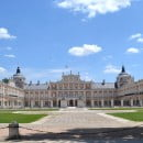 Los jardines del Palacio Real de Aranjuez