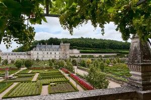 Château Villandry Foto Wikipedia