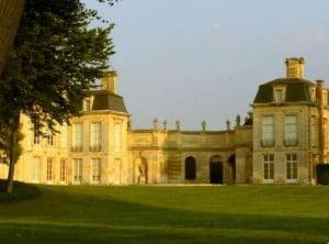 Chateau d'Anet Foto Wikipedia