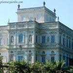 Il Palazzo en Villa Pamphili