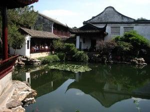Jardines chinos. Foto: Wikipedia