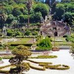 La Villa Garzoni. Foto Wikipedia