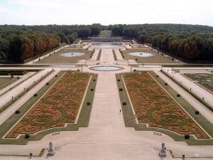 Vaux le Vicomte Foto Wikipedia