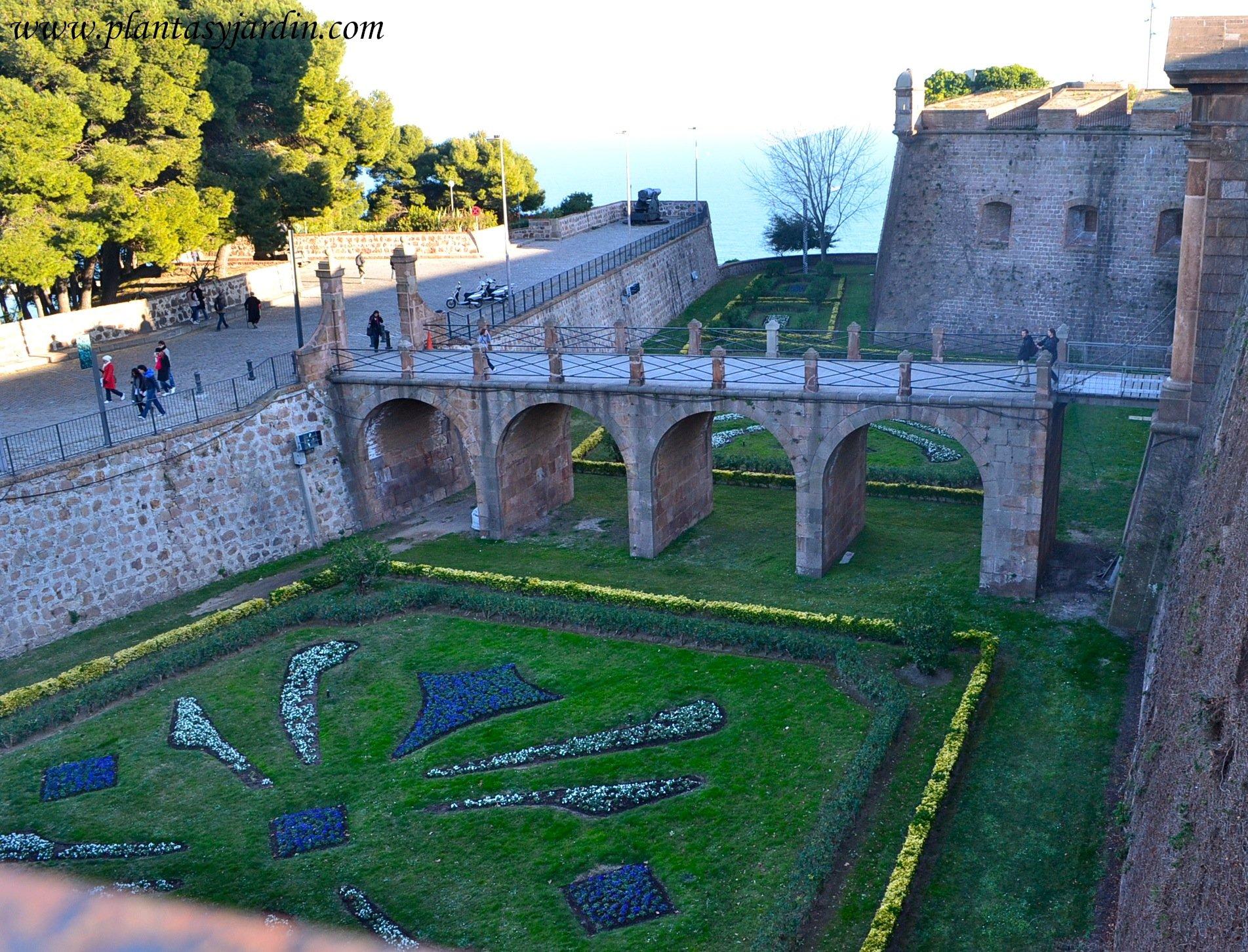 El Jardín Medieval | Plantas & Jardín