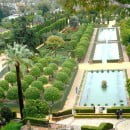 Los Jardines del Alczar de los Reyes Catlicos