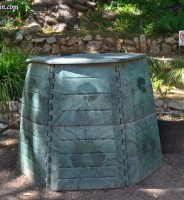 Problemas en la preparación del compost