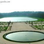 La Orangerie en Versalles