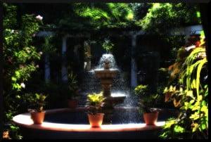 Sitio Litre Jardin de Orquideas. Foto: Wikipedia