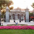 Parques y Jardines en Madrid