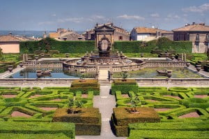 Jardin Villa Lante Foto Wikipedia
