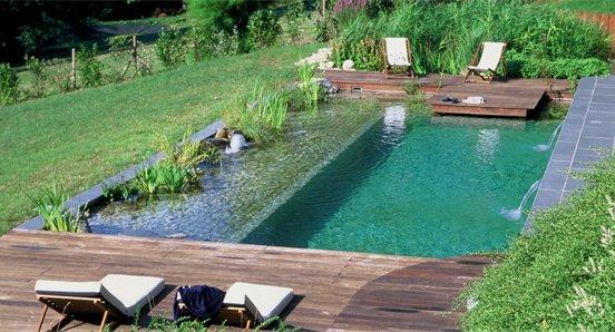 piscina eco