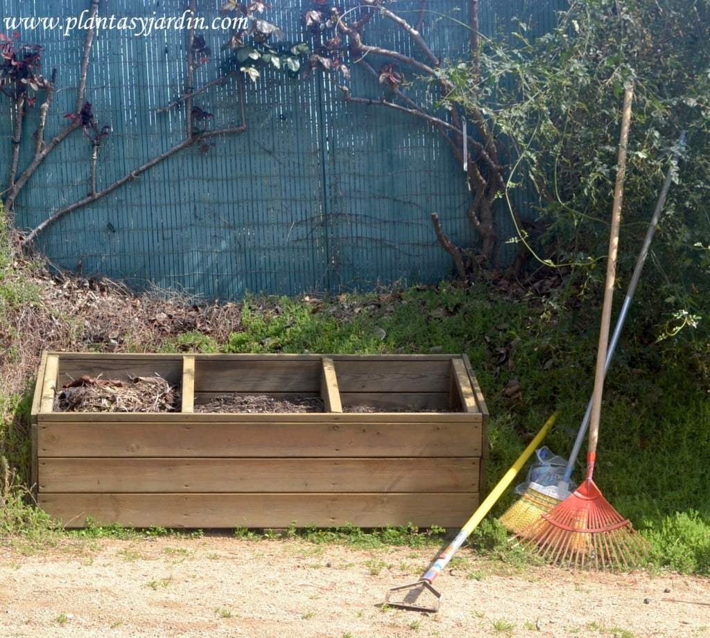 residuos y deshechos orgánicos para elaborar el compost