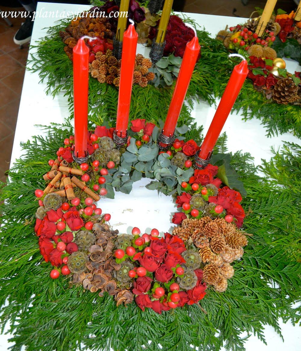 Decoracion navidea para jardines fuente decoracion de for Adornos de navidad para jardin