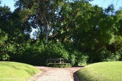 Espacios estancos y de contemplación en el jardín