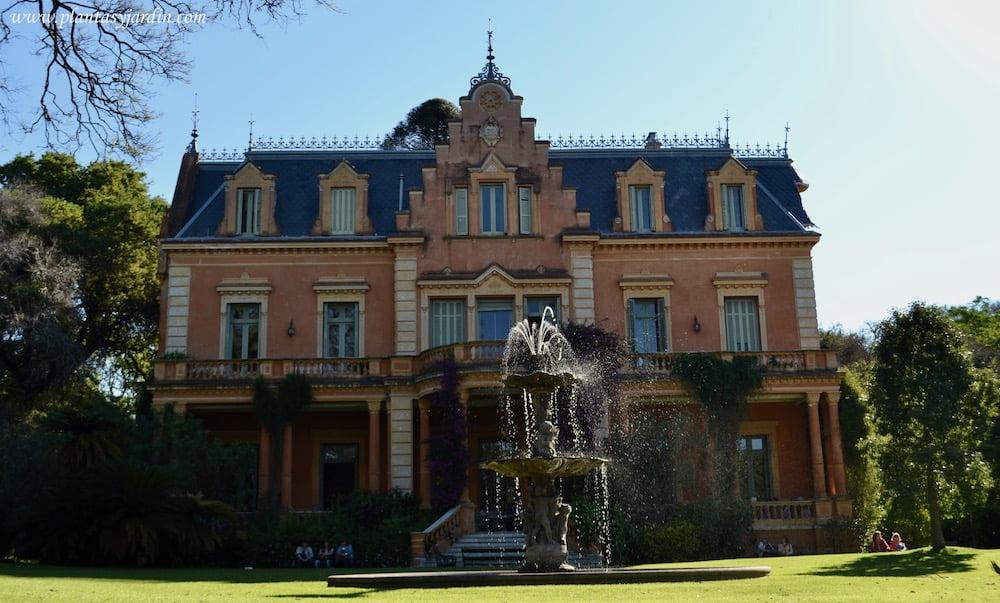 Villa Ocampo, la casa de Victoria Ocampo en San Isidro